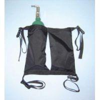 Wheelchair Oxygen Tank Holder Mini - Each