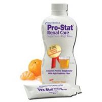 Pro-Stat Renal Care Oral Supplement Tangerine