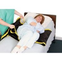 No-Lift Turner - Patient Positioning Device - With Handygrips