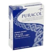 Puracol Collagen Microscaffold Wound Dressing