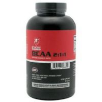 Betancourt Nutrition BCAA 2:1:1 Ratio - Bottle of 300
