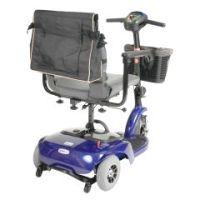 Power Mobility Carry All Bag - Power Mobility Carry All Bag