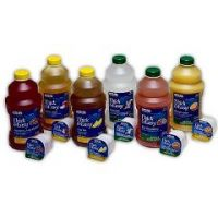 Thick & Easy Orange Juice Honey Consistency - 4oz - Case of 24