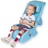 Children's Chaise Child Seat  - Each