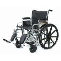 ProBasics K0007 Heavy-Duty Wheelchairs with Elevating Legrest