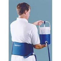 AirCast CryoCuff with Cooler - Back/Hip/Rib - Each