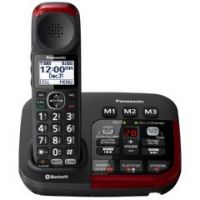 Panasonic Link2Cell Amplified Bluetooth Phone - EMPTY DATA FOR SKU