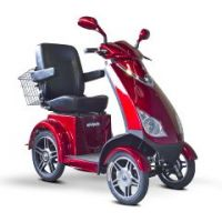 EW-72 4-Wheel Mobility Scooter - Ready To Drive