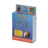 LifePack Emergency Water Filter - Each