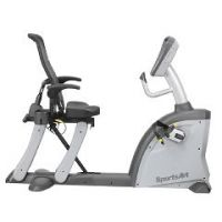 Sportsart Fitness C521m Cycle - Sportsart Fitness C521M Cycle