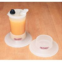No-Tip Cup Keeper - No-Tip Cup Keeper