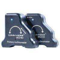 J-Tech Commander Echo - Dual Inclinometer