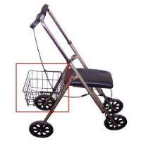 Drive Economy Knee Walker Carry Basket - Each