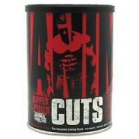 Universal Nutrition Animal Cuts - Pack of 42