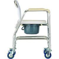 """Nova Ortho Medical 12"""" Back Wheel CT-W120 - Each"""