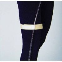 """Catheter Strap with hook-and-loop fastener(s) Fastener - 30""""L  - Each"""