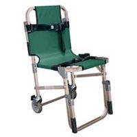 "Evacuation Chair w/5"" Rear Wheels - Each"