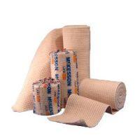 Non-Adhesive Elastic Compression Bandages - Non-Sterile
