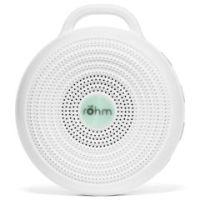 Marpac Rohm Travel Sound Therapy Machine - EMPTY DATA FOR SKU