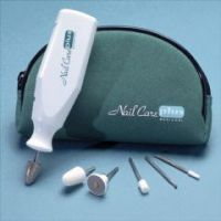 Nail Care Plus Diabetic Foot and Nail Care Set - Nail Care Plus Personal Manicure/Pedicure Set