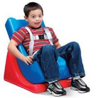 Tumble Forms Feeder Seat Positioner - Seat only