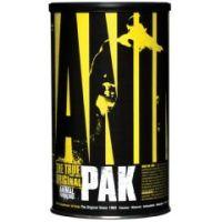 Animal Pak - 15 paks - Each