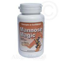 Mannose Magic - Bottle of 60