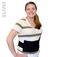Kool Max Cooling Slim Torso Vest - Black - One Size Fits Most Black