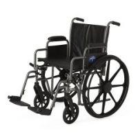 K2 Basic Wheelchairs