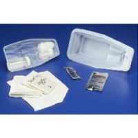 CURITY Universal Catheter Insertion Tray (CSR Wrapped)