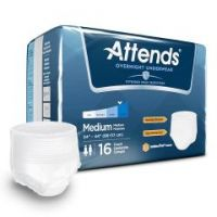 Attends Overnight Protective Incontinence Underwear