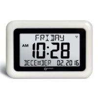 Geemarc Viso 10 Large Display Clock - EMPTY DATA FOR SKU