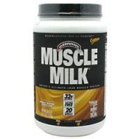 CytoSport Muscle Milk - Peanut Butter Chocolate - Each