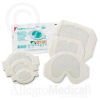3M Tegaderm Absorbent Clear Acrylic Dressing