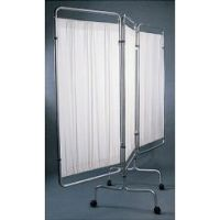 Three-Panel Privacy Screen - Each