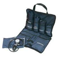 MABIS Medic-Kit5 EMT Kit - Blue - Box of 1