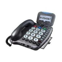 Amplified Phone With Talking Caller Id - Each