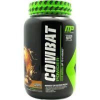 Muscle Pharm Hybrid Series Combat Powder - Chocolate Peanut Butter - Each