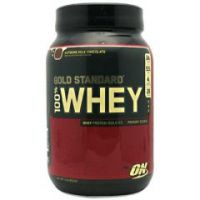 Optimum Nutrition Gold Standard 100% Whey - Extreme Milk Chocolate