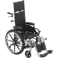 Pediatric Viper Plus Light Weight Reclining Wheelchair