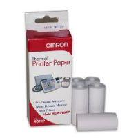 Measurement Printout Blood Pressure Monitor - Replacement Thermal Paper - Replacement Thermal Print Paper - Box of 5