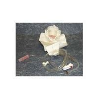 Kangaroo Non-Sterile Enteral Feeding Pump Set and 500ML Deluxe Easy Cap Bag