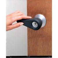 Rubber Doorknob Extension - Each
