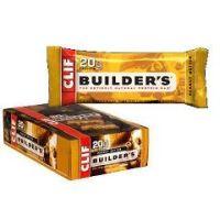 Clif Builder's Natural Protein Bar - Peanut Butter