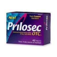 Prilosec OTC - Heartburn Relief