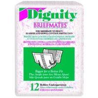Dignity Beltless Undergarments