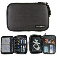 ChillMED Elite Diabetic Insulin Cooler Diabetic Bag - Slate Color - Slate