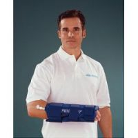 AirCast CryoCuff with Cooler - Hand/Wrist - Each