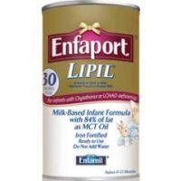 Enfaport Lipil Infant Formula Can Ready-To-Use