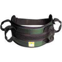 Padded Transfer Belt, Side Release Buckle